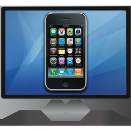 f10a65057db28 Software for iPhone and iPad الان اعرض جهازك على شاشة الكمبيوتر مثل ...